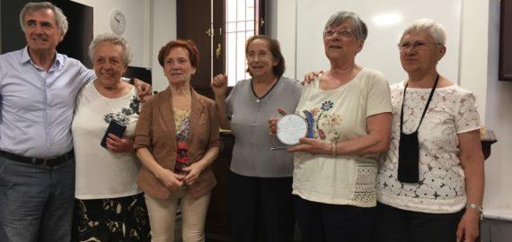 Premiazione Concorso FEDERUNI 2018